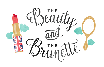 The beauty and the brunette - Blog beauté