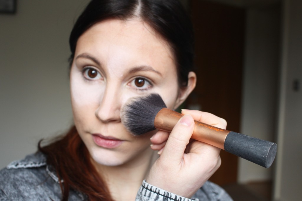 baking technique maquillage make up