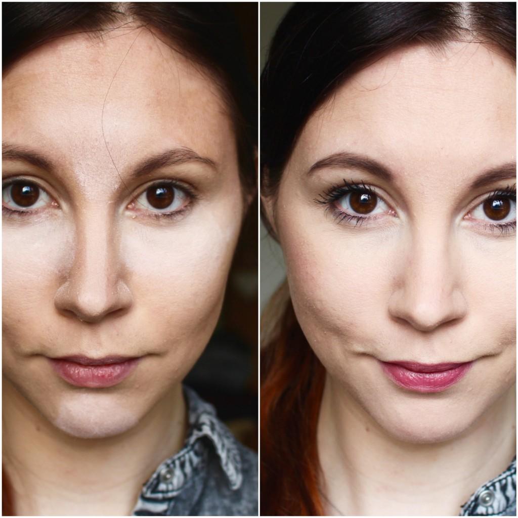 Baking Make-up: La technique du teint cuit - The beauty