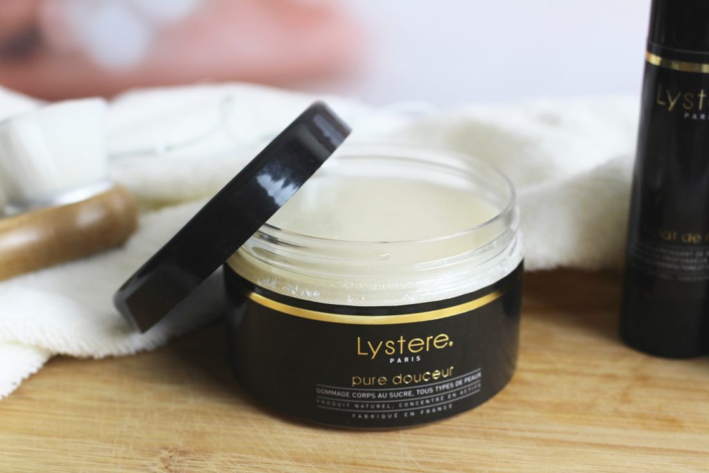 lystere paris