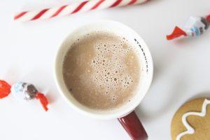 chocolat chaud schoko bons