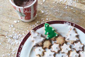 biscuit Noël